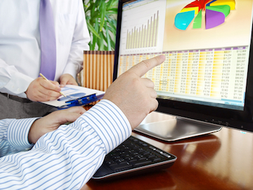 Analyzing data to protect bottom line