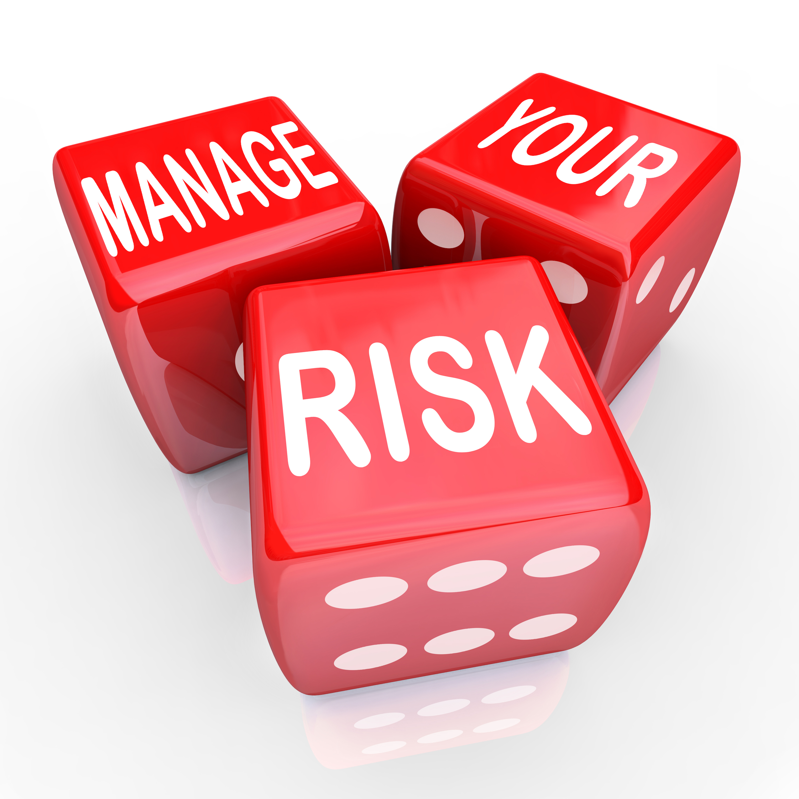 Delaying increases your data risk.